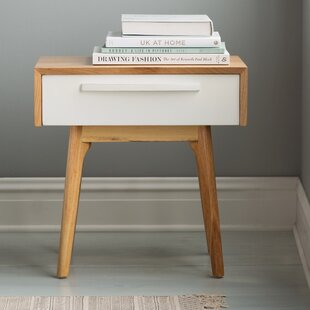 Villa End Table by Langley Street