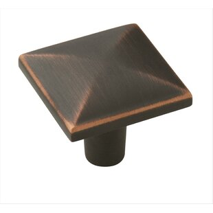 Extensity Square Knob by Amerock Best Design