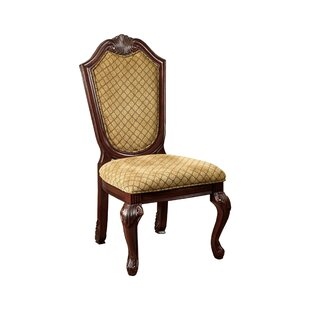 Barrview Upholstered Side Chair (Set of 2..