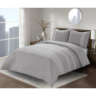 Phung Cotton Comforter Set