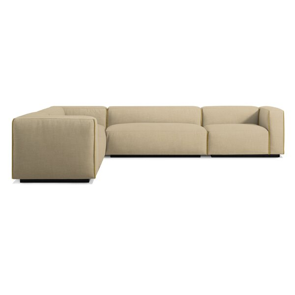 Modern & Contemporary Extra Large Sectional Sofa | AllModern