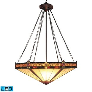 Astoria Grand Hammondale 3-Light Pendant