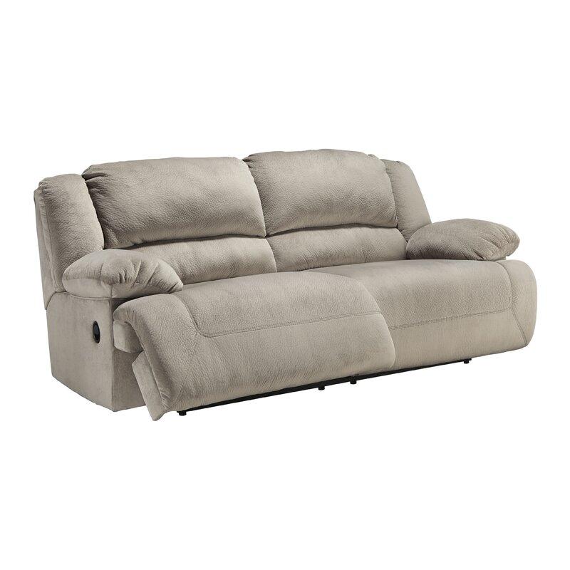 Tolette 2 Seat Reclining Sofa