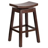 Gallup Swivel Bar & Counter Stool by Bloomsbury Market