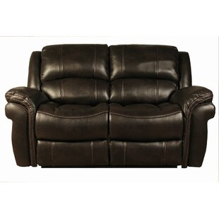 Duley 2 Seater Reclining Loveseat By Brayden Studio