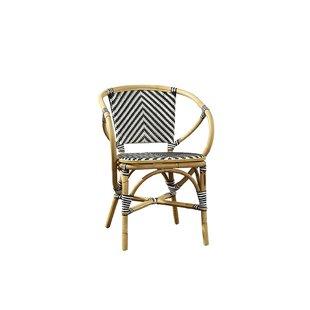 Mistana Dallin Barrel Chair