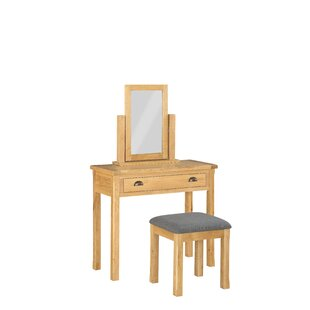 Montserrat Dressing Table Set By Beachcrest Home