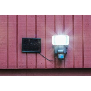 Latitude Run Frailey Video Camera LED Flood Light