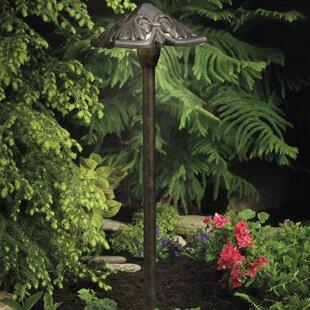 Kichler Pierced 1-Light Pathway Light