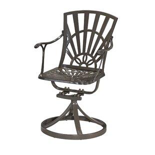 Astoria Grand Frontenac Glider Chair