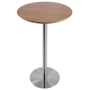 Zellner Pub Table by Orren Ellis