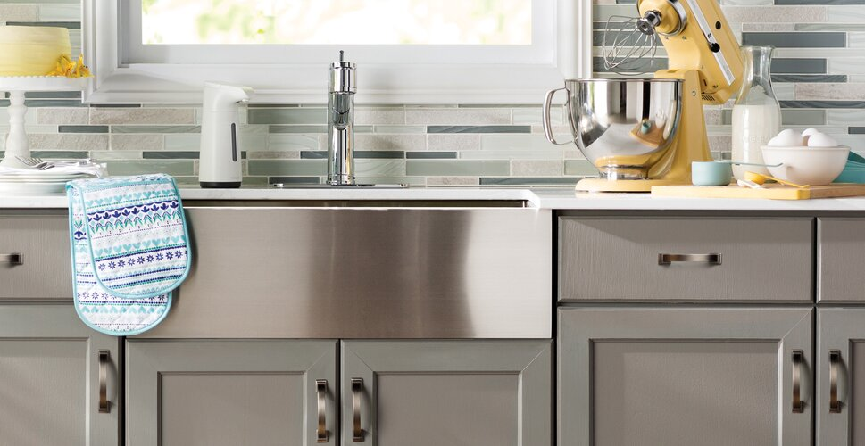 Kitchen Cabinets Hardware cabinet hardware you'll love | wayfair