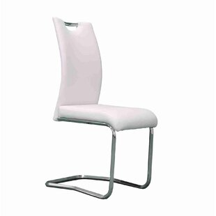 Andrescavage Upholstered Dining Chair by Orren Ellis 2019 Sale