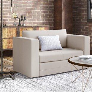 buy popular 33265 c59c4 Loveseat Sleeper Sofas You'll Love in 2019 | Wayfair