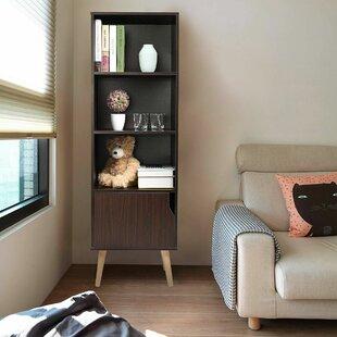 Bonhill Standard Bookcase by Latitude Run