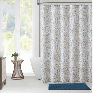 Gallager Shower Curtain Set