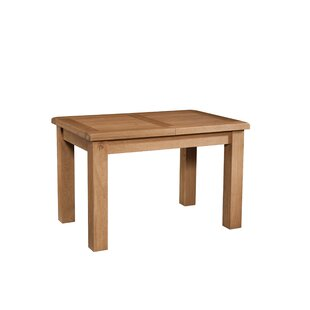 Aidan Extendable Dining Table By Union Rustic