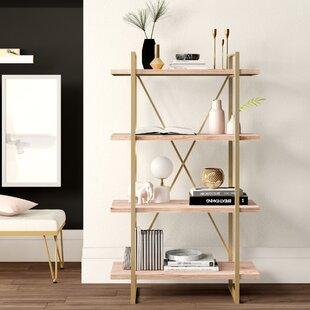 Cristobal Etagere Bookcase