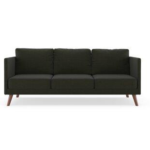 Rodemack Linen Weave Sofa