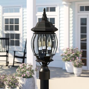 Gillian 3-Light Outdoor Lantern Head