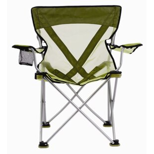 Travel Chair Teddy Folding Camping Chair