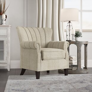 Best Price Haywa Armchair by Ophelia & Co. Reviews (2019) & Buyer's Guide