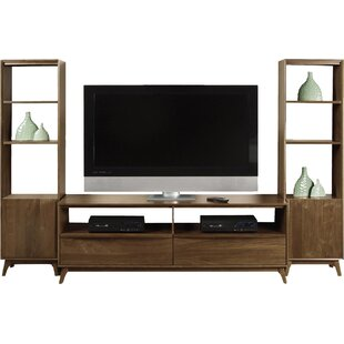 Catalina Three Shelf Standard Bookcase Copeland Furniture