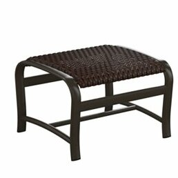 Ravello Ottoman by Tropitone Reviews