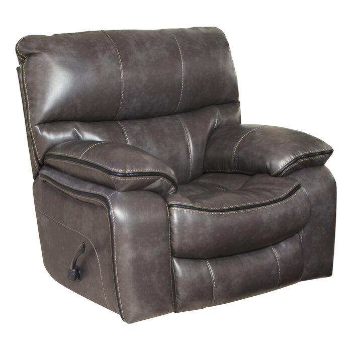 Groovy Camden Recliner Dailytribune Chair Design For Home Dailytribuneorg