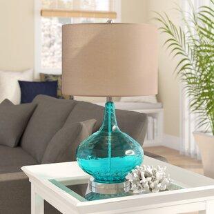 Telton Gourd 25.5 Table Lamp