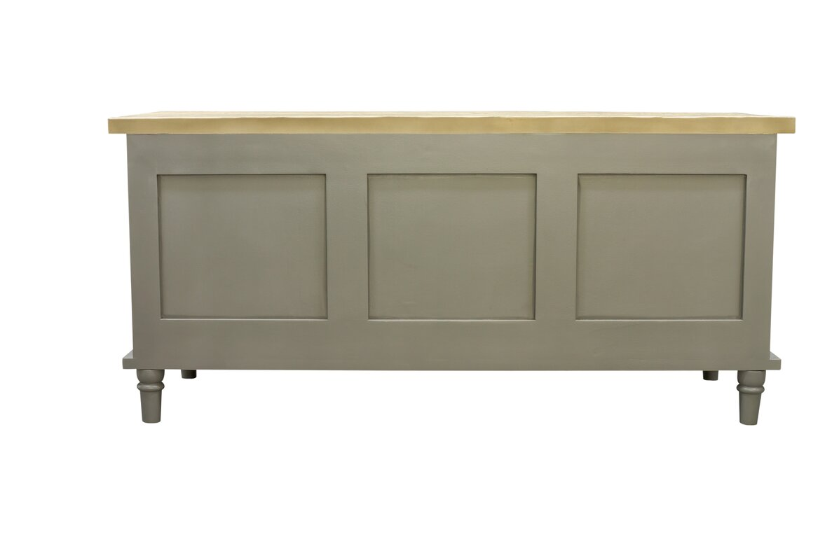 brambly cottage tv schrank roseline f r tvs bis zu 48 bewertungen. Black Bedroom Furniture Sets. Home Design Ideas