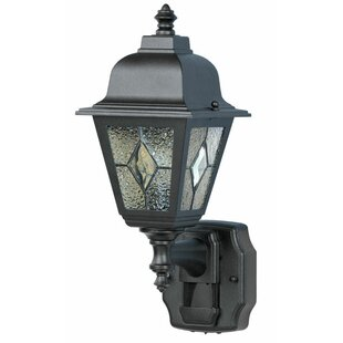 Searching for Classic Cottage 1-Light Outdoor Sconce By Heath-Zenith