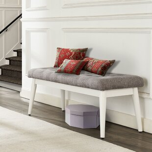 Boaz Bedroom Bench by Lang..