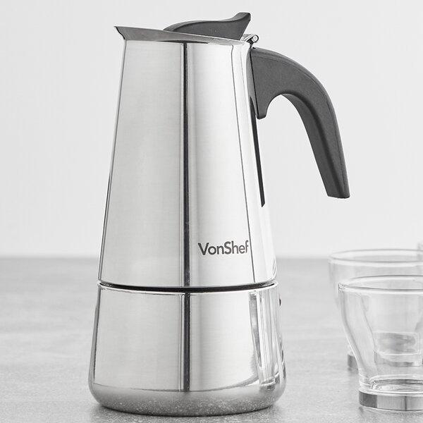 Espresso Coffee Machine Wayfaircouk