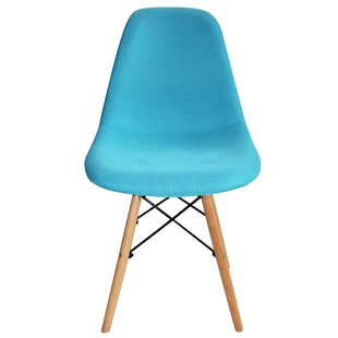 Bos Upholstered Dining Chair Corrigan Studio