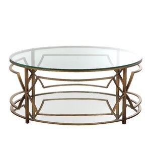 Edwards Coffee Table by Willa Arlo Interiors