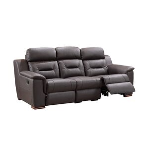 Kreger Air Reclining Sofa by L..