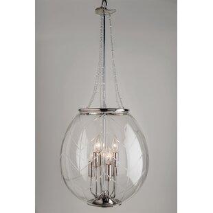 Elysee 6-Light Urn Pendant..