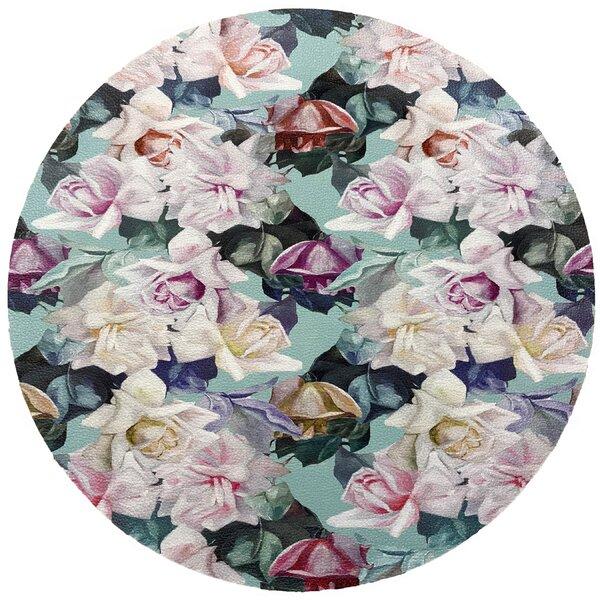 Nicolette Mayer Passion Laduree Pebble 16 Vinyl Placemat Wayfair