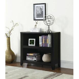 Red Barrel Studio Mailelani Standard Bookcase