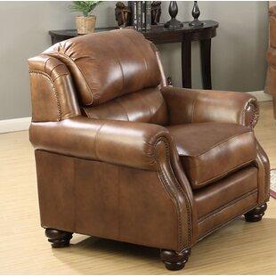 Baryzhikova Wingback Chair by Darby Home Co