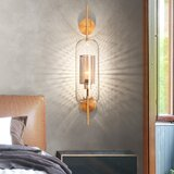 Extra Wide 15 Wallchiere Wall Sconces You Ll Love In 2021 Wayfair