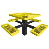 5 Piece Picnic Table