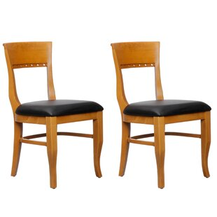 Tymon Side Chair (Set of 2) by Darby Home..