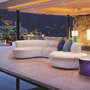 Fizz Patio Sectional