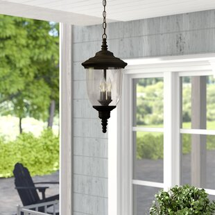 Dransfield 3-Light Pendant