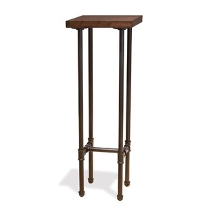 Lacy Tower End Table