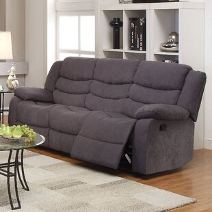Majors Motion Reclining Sofa by Red Barrel Studio Top Reviews