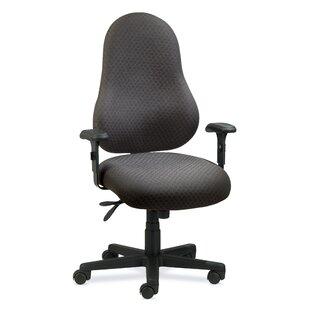 Borgo Bunter Desk Chair