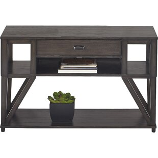 August Grove Clark Fork Console Table